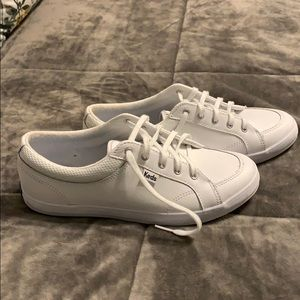 Women's Keds  leather sneakers